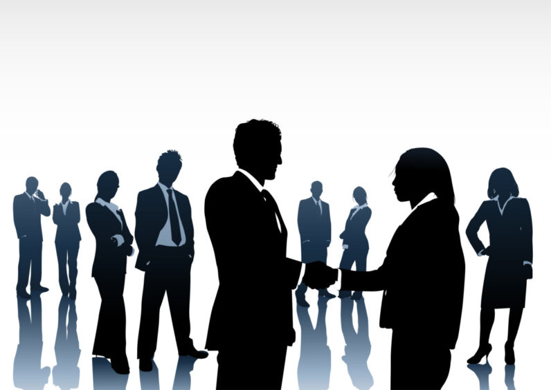 6 reasons why you need to network