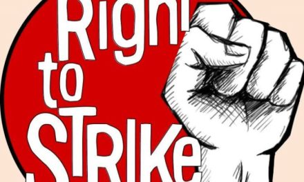 Strike action a blessing in disguise?