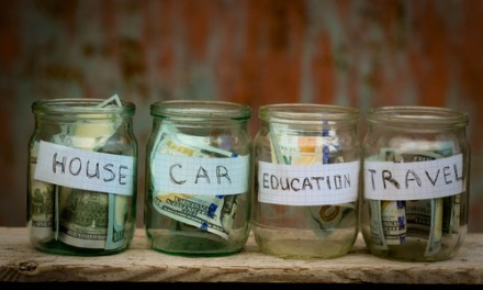 How to start saving for wealth