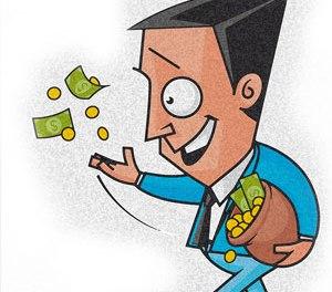 Money beliefs that destroy entrepreneurs