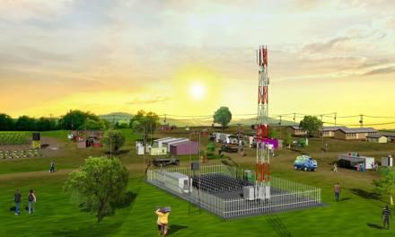 Strive Masiyiwa's Rural Entrepreneurship Centres Vision