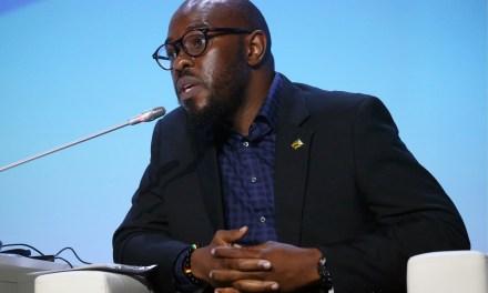 Simbarashe Mhuriro [Entrepreneur Profile]