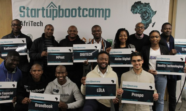 STARTUPBOOTCAMP AFRITECH 2019 FASTTRACK TOUR : HOW TO APPLY