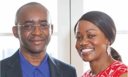 Strive Masiyiwa setting up a $100m Challenge Fund for rural entrepreneurs in Zimbabwe
