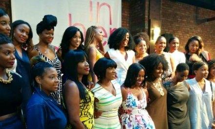 Women In Africa Entrepreneurship Award: WIA 54