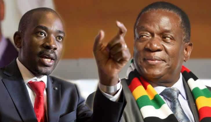 President finally calls for dialogue