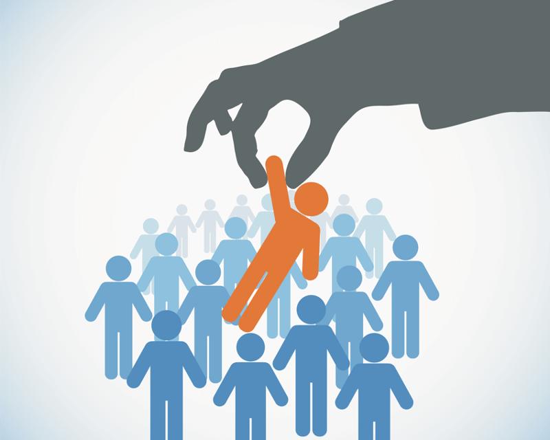 Best methods to test job candidates