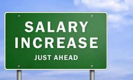 Civil servants to get RTGS $129 cost of living adjustment.