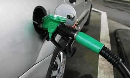 Fuel rebate scrapped… as price falls in US dollar terms.