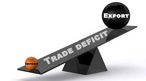 Trade deficit down, but, is this by design?