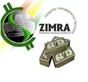 ZIMRA Reports Increases In Revenue Collections