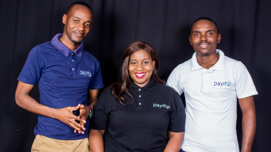Zimbabwean start-up scores US $13 million investment