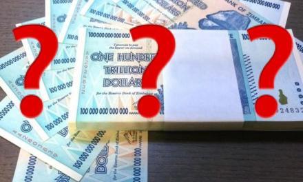 IMF Speaks On Zimbabwean Dollar Return