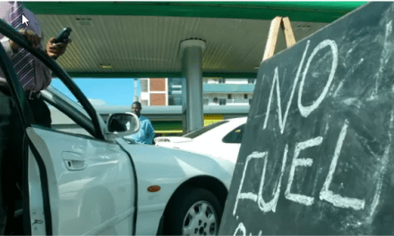 US$50 million facility to ease fuel shortages
