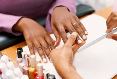 How To Start A Manicure Business In Zimbabwe