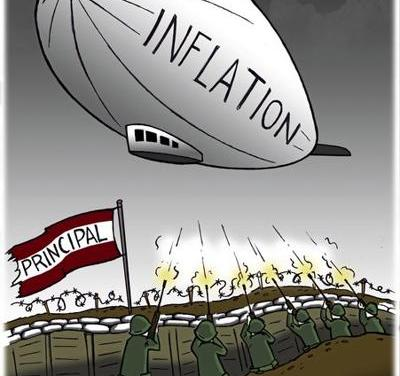 Inflation-Proof Business Ideas
