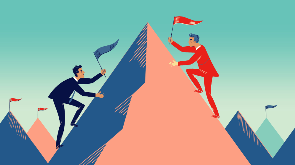 Why Competition Makes Your Business Stronger