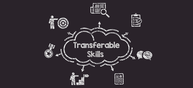 10 skills that are Transferable from Employment to Entrepreneurship