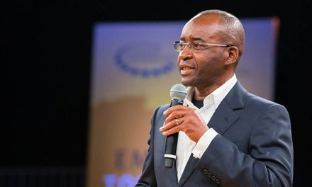 Strive Masiyiwa Outlines Econet's Plans In Light Of The Electricity Challenges