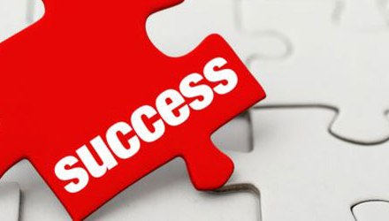 The most important factor in business success