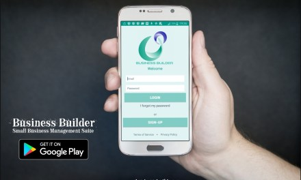 Business Builder App – Interview with Owner & Developer Likhwa M. Moyo