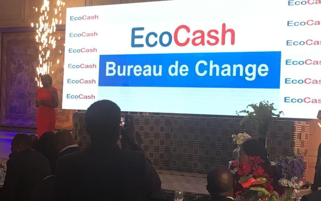 The Recently Introduced Ecocash Digital Bureau De Change
