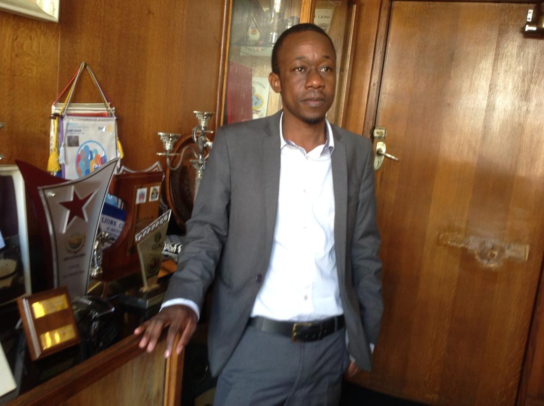Likhwa M. Moyo