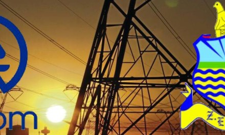 Strict Conditions Set By Eskom For Zimbabwe