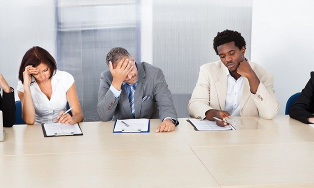 7 tips for productive meetings