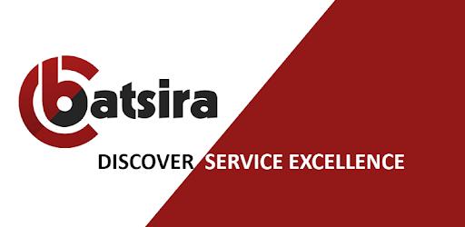 Batsira Mobile App Walkthrough