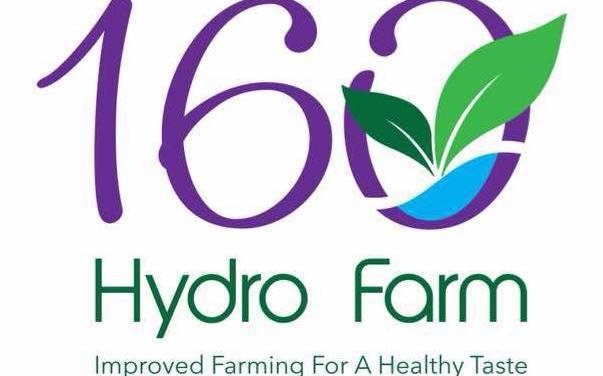 160 Hydro Farm – Hydroponic farming start up