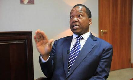 Mangudya says new notes, Cross says new currency, which is it?
