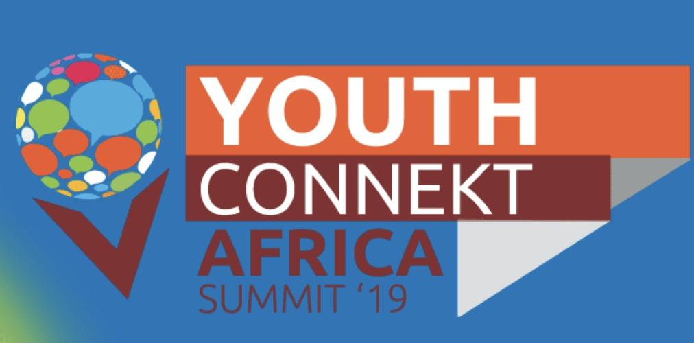 Team Zimbabwe Shines During The 2019 YouthConnekt Africa Summit