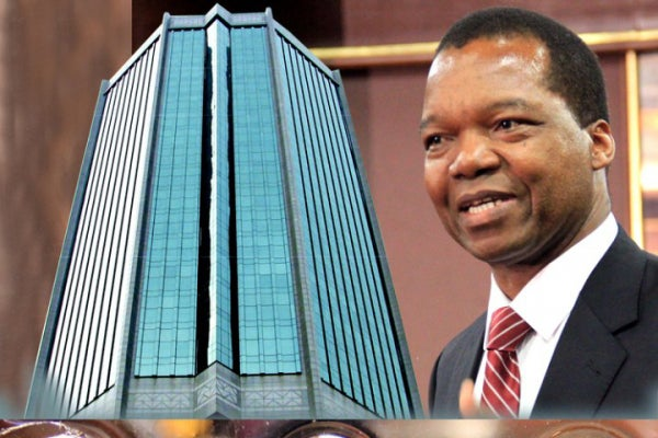"RBZ tenders more Treasury Bills for ""Government Projects"""