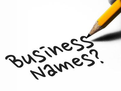 5 tips for choosing a good business name.