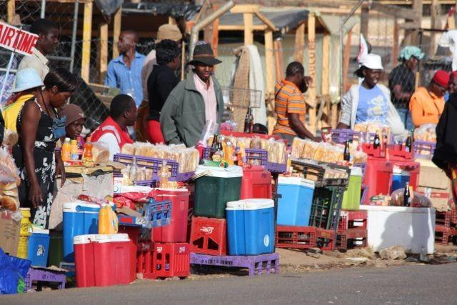 5 Business Lessons From Street Vendors