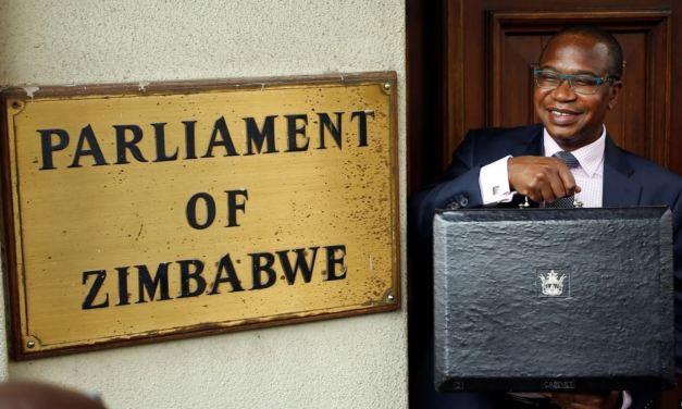 THE 2020 ZIMBABWE NATIONAL BUDGET STATEMENT – PDF DOWNLOAD FULL VERSION