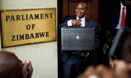 THE 2021 ZIMBABWE NATIONAL BUDGET STATEMENT – PDF DOWNLOAD