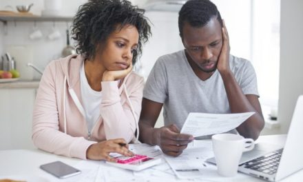 5 reasons your budget isn't working.