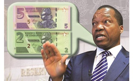 Nothing new here as new bank notes fail to reach market