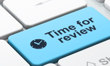 Conducting a year-end review for your business
