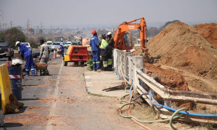 Government to Focus on Infrastructure in 2020
