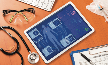 Zim to adopt electronic health record keeping