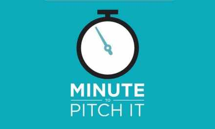 The One Minute Pitch: How To Create Yours