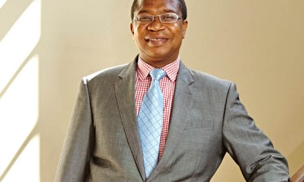 Mthuli Ncube Resorts To Jingle To Promote TSP