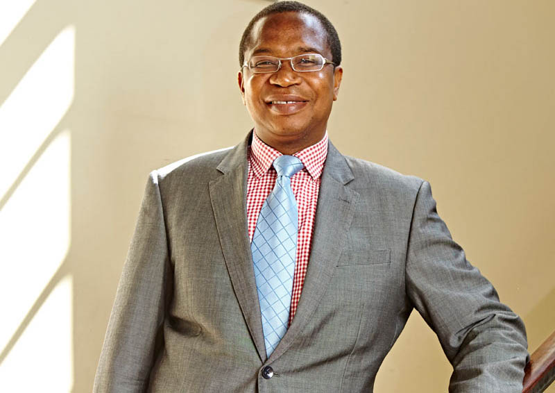 Mthuli Ncube Resorts To Jingle To Promote TSP