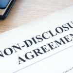 Patents and Non Disclosure Agreements : are they worth the trouble?