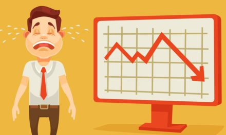 Sales mistakes that could be hurting your bottom line