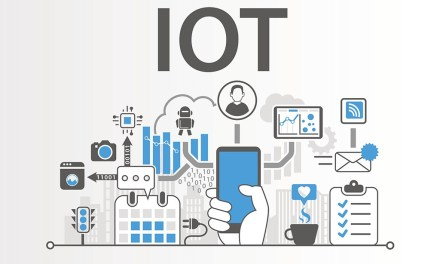 Breaking Down The Internet Of Things (IoT)