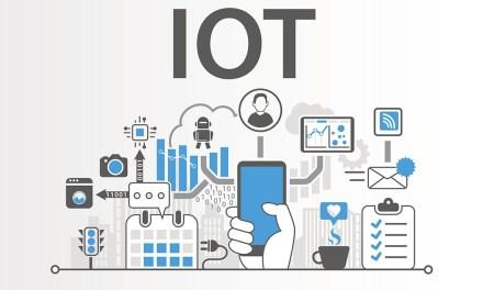 Breaking Down The Internet Of Things (IoT)